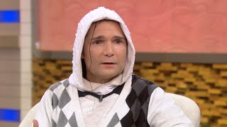 Corey Feldman and Dr. Oz Discuss Corey Haim
