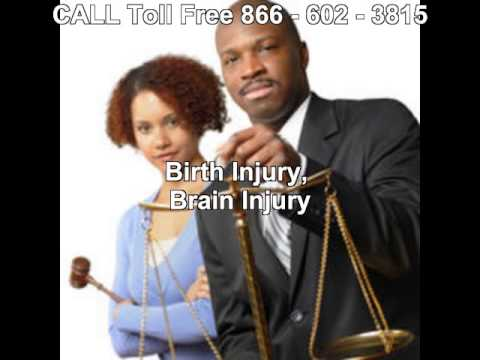 Personal Injury Attorney (Tel.866-602-3815) Newbern AL