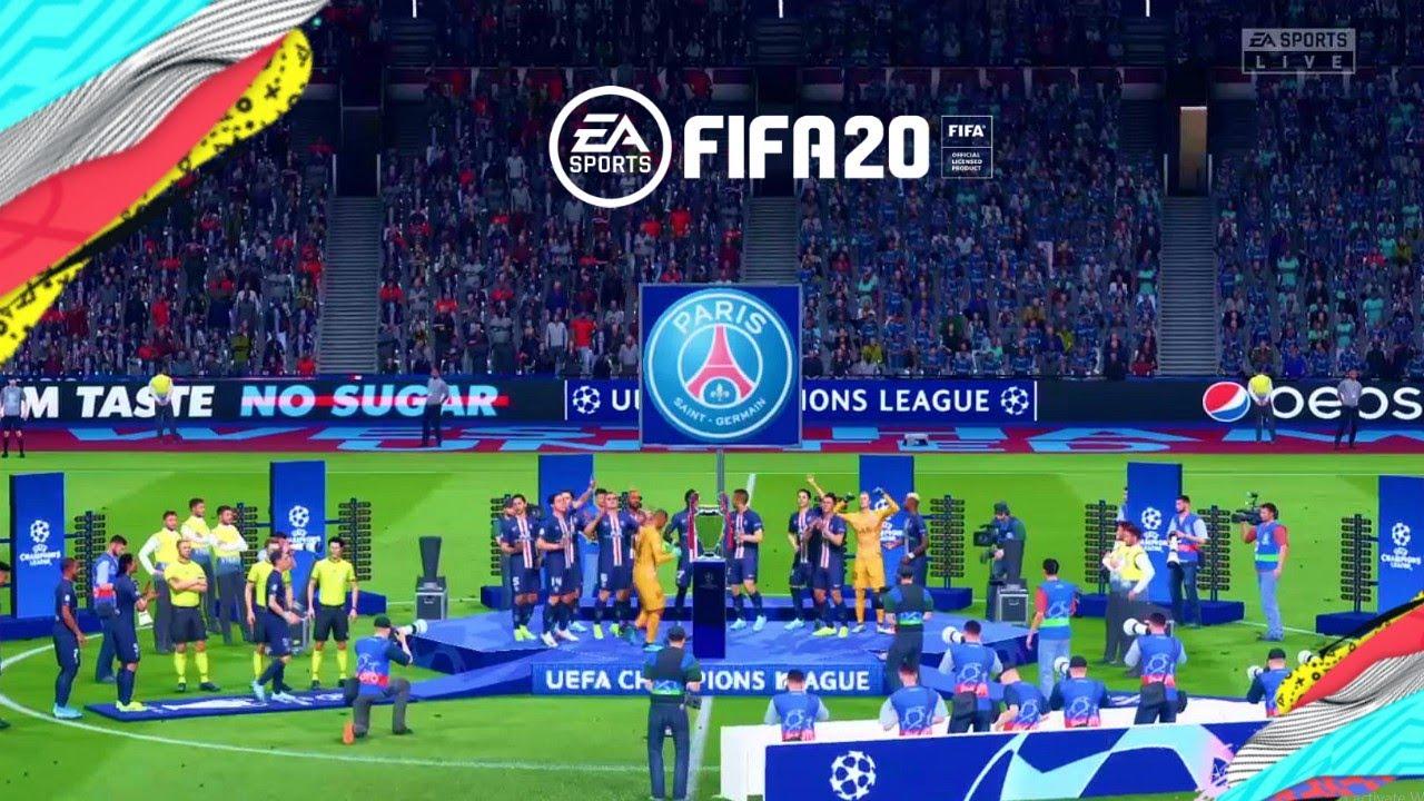 2020 Championship League