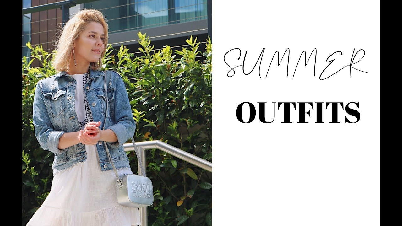 [VIDEO] - WHAT I BOUGHT FOR SUMMER ? | Summer outfit ideas | Dee BLOG 2
