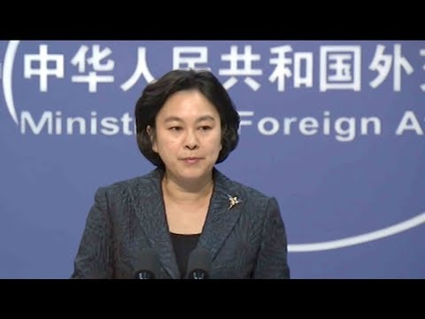 China, Russia reaffirm position on Korean Peninsula issue