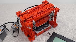 2-5-hours-developing-a-lego-mechanical-press-no-talking-asmr-ish