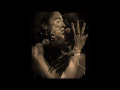 Tricky - Singin' the Blues