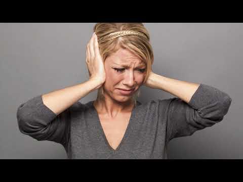 Шум в голове причины и лечение! Почему шумит в голове?