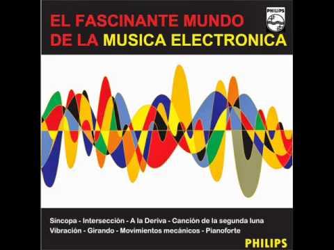 Tom Dissevelt & Kid Baltan - Syncopation ( Alternate Version ) - Philips Research Laboratories