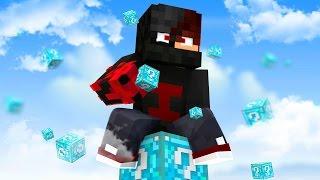 Minecraft: TROCA - LUCKY BLOCK DO SONHO ‹ Ine ›