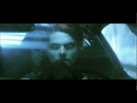 """Surrender The Night """"Official"""" Music Video"""