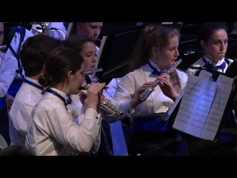 October Op 131 - Dimitri Shostakovich Transcribed Mitchell, Eltham High School Symphonic Band