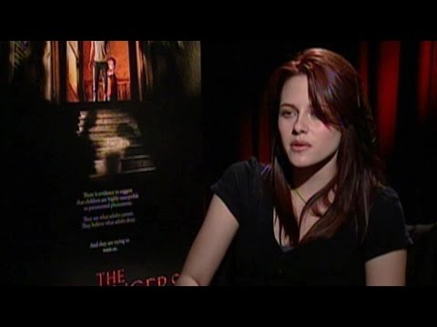 'The Messengers' Interview