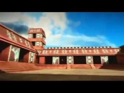 Palenque New Documentary 2014