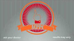 ACPPC Medical Advertisement