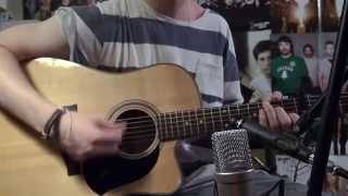 You Me At Six Stay With Me Cover