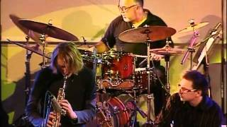 WORLD GROOVE - Imer Traja Brizani / Peter Erskine BIG BAND RTV Slovenija