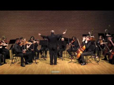 Gustav Holst - Moorside Suite