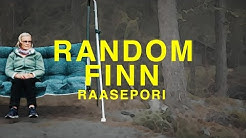 RANDOM FINN 3/7 Raasepori