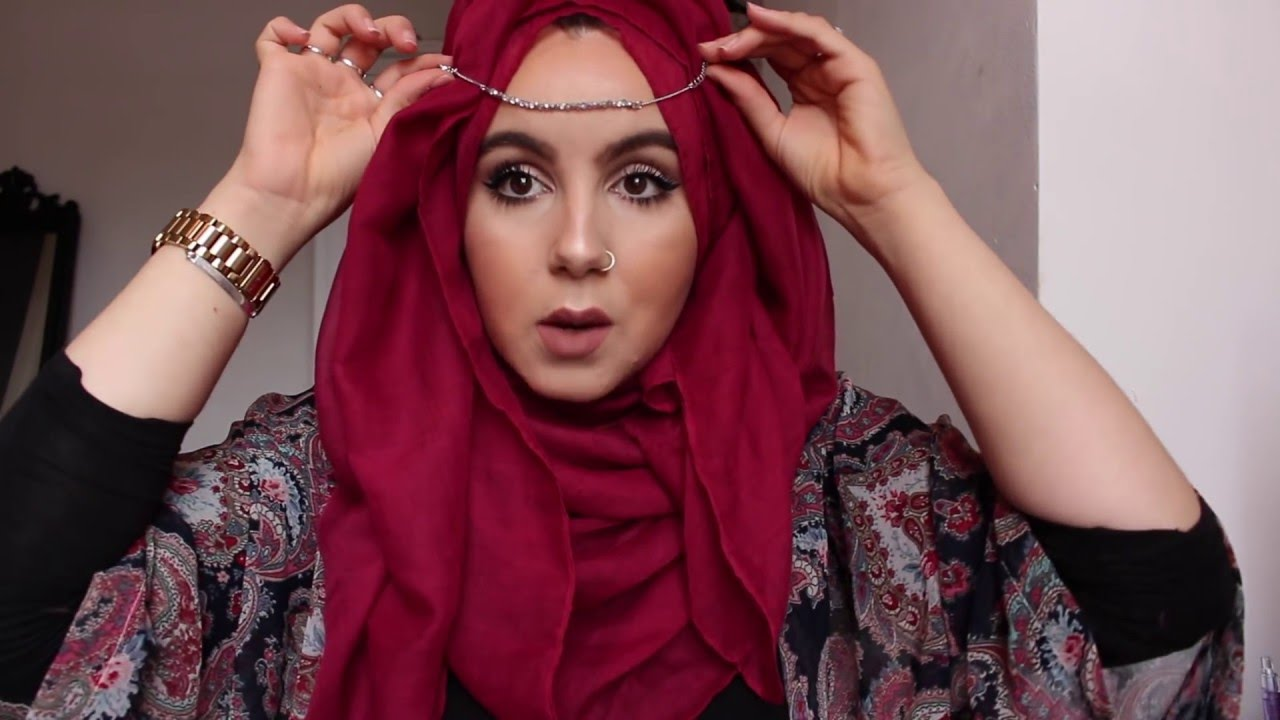 hijab xxx
