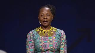 Power Talks - Jane Sembuche Mselle