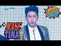 [HOT] MASC - Tina, 마스크 - 티나 Show Music core 20170218