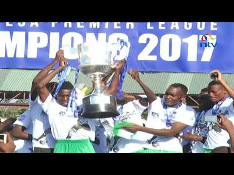 Western Stima relegated, Thika United in playoff place