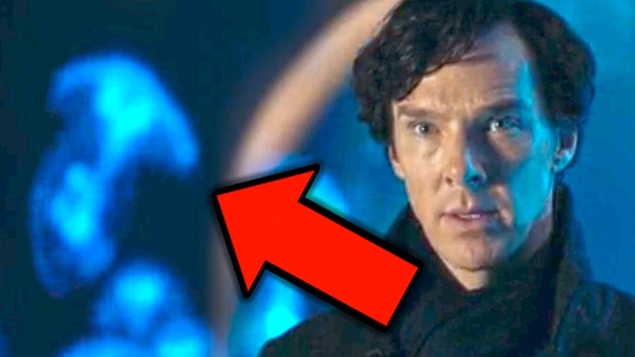 "Sherlock 4×01 ""The Six Thatchers"" IN-DEPTH ANALYSIS (All Easter Eggs"