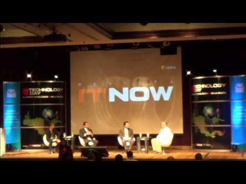 Resumen del panel de seguridad del Technology Day Costa Rica