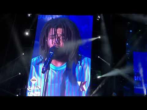 J. Cole - ATM (Live @ Rolling Loud Miami 2018)