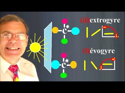 Compos s optiquement actifs et d finition dextrogyre l vogyre youtube - Comment savoir si une entreprise existe ...