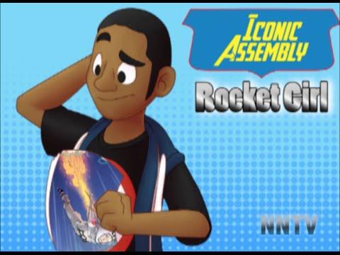 IconicAssembly - RocketGirl
