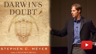 Dr. Stephen C. Meyer, PhD talks about the Case for Intelligent Design
