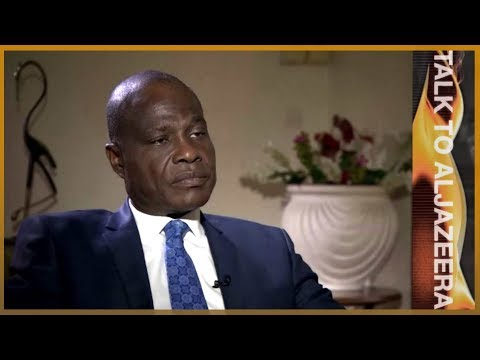 🇨🇩 'No revenge': Martin Fayulu on DRC elections and corruption | Talk To Al Jazeera