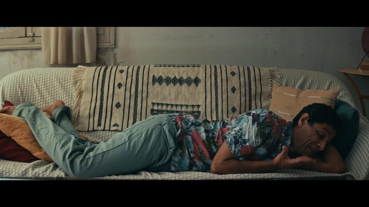 Un divan à Tunis - Teaser