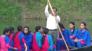 Amena-Baki Residential Model School & College , Chirirbandar.Dinajpur