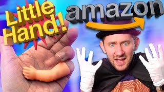 11 Strange Things On Amazon!