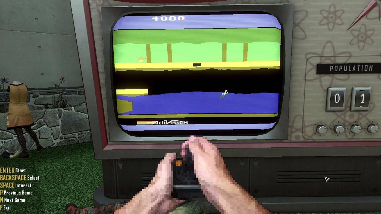 Nuketown 2025 ATARI Easter Egg! (Black Ops 2) - YouTube