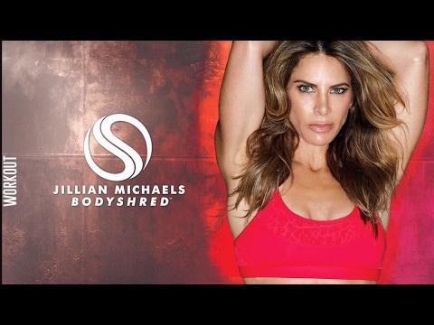 Body Shred rutina 1 Fase 1 de Jillian Michaels/ body Shred  workout 1 phase1