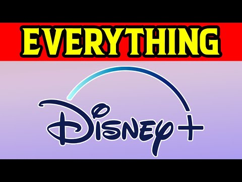 DISNEY PLUS+ What You DON'T Know About Disney's Streaming Service (Best Movies, Price & Bundle)