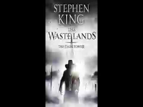 a critique of a piece from a scene from the wastelands by stephen king Stephen king author of thinner stephen king, author of the novel thinner, among so many others had been known as bestselling author and also as merely an author of he does not seem to get any real respect from any of his peers, or at least from the academic community, his writing is torn apart.