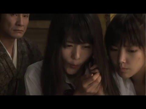 映画『ギャルバサラ -戦国時代は圏外です-』予告編