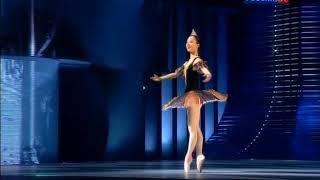 видео Лучшие солистки современно балета