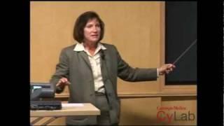 Business Risks Forum: Jennifer Bayuk - Enterprise Security for the Executive