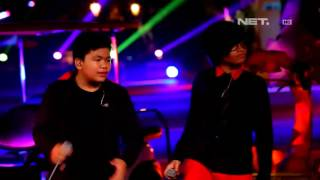 Coboy Junior - Medley What Makes You Beautiful (One Direction Cover)