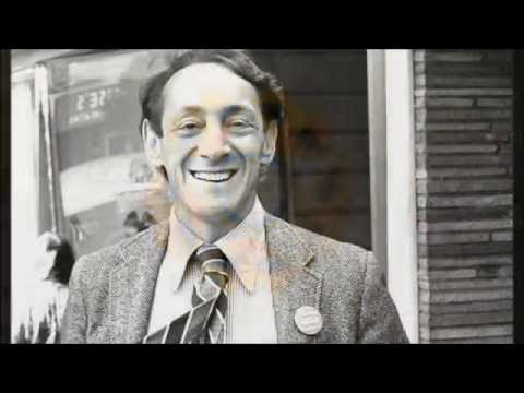 Contributions of a Cultural Icon: Harvey Milk
