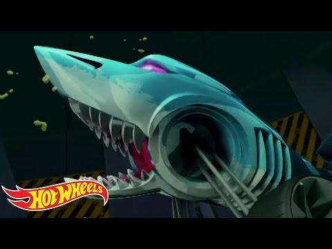 Mutant Mayhem  The Origin of Awesome  Hot Wheels