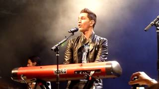 Andy Grammer - Keep Your Head Up / Ladies - HOB Boston 4/7/13