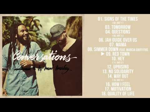 Gentleman & Ky-Mani Marley - Conversations [Albumplayer Audio]