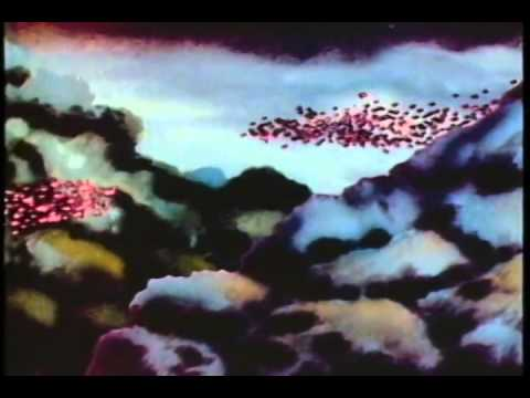 Warriors Of The Wind Trailer 1985