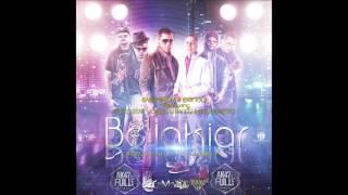 Bellakiar Epicenter - Baby Rasta y Gringo Ft. Jowell y Randy y De La Ghetto y Guelo Star