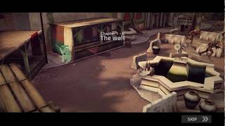 Cover Fire shooting games Campaign Episode 1 Resistance Mission 1-6 The Well HD