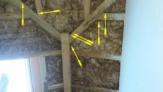 Baubegleiter Kontrolle Dachdämmung  - Mineralwolle video