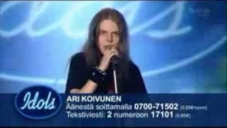 the best of ari koivunen